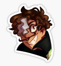 Remus The Duke Sticker