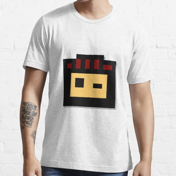 SuperMegaErnie Shirt Essential T-Shirt