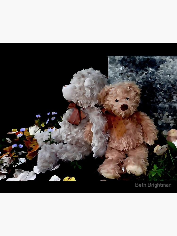 Teddy Bear Buddies by BBrightman