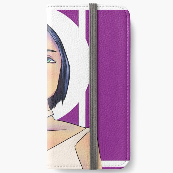 Untitled iPhone Wallet