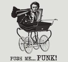 Push Me... Punk!