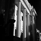 Internet Archive, San Francisco (09/27/2010) by Rodney Johnson
