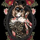 Miss Kitty by Miss Cherry  Martini