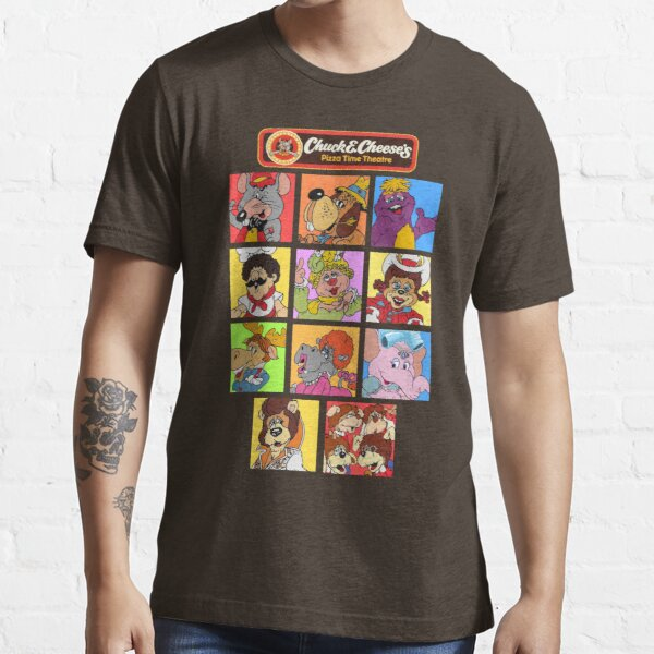 Pizza Time Theater  Essential T-Shirt