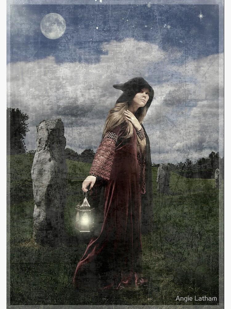Hedgewitch by AngelaBarnett