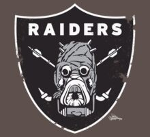 Tusken Raider Nation Pride