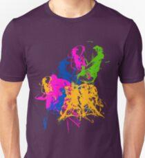Colors. Unisex T-Shirt