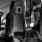 The narrow house by marcopuch