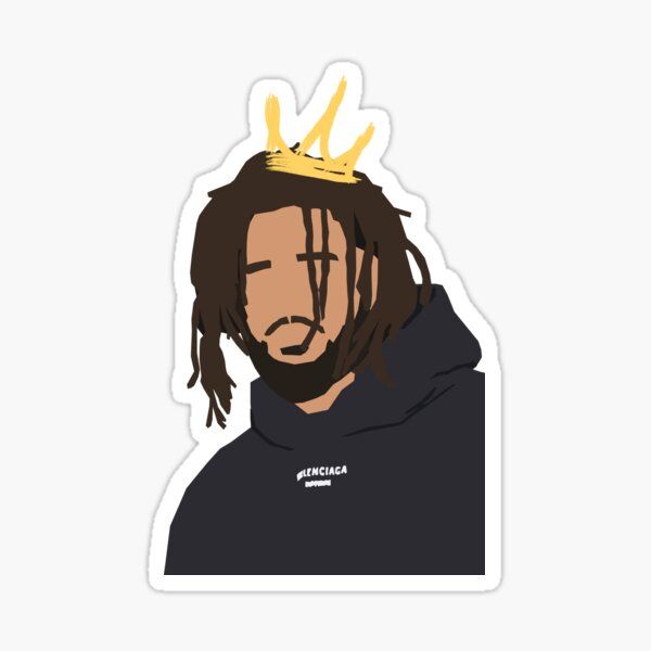 King Cole Sticker