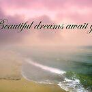 Beautiful Dreams Await You by hurmerinta