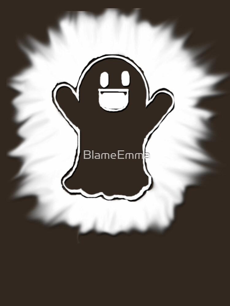Boo II. by BlameEmma