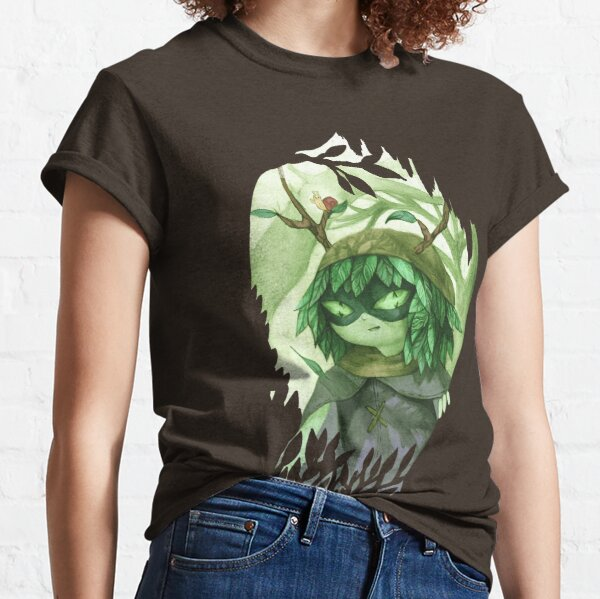 Huntress Wizard Classic T-Shirt
