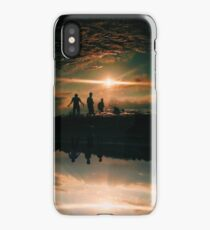 Reflection by iPhoneographer Matteo Genota iPhone Case/Skin