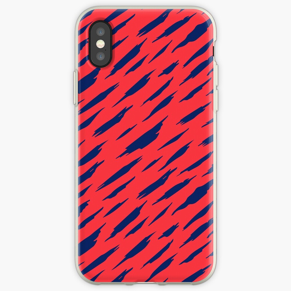 Abstract pattern iPhone Case & Cover