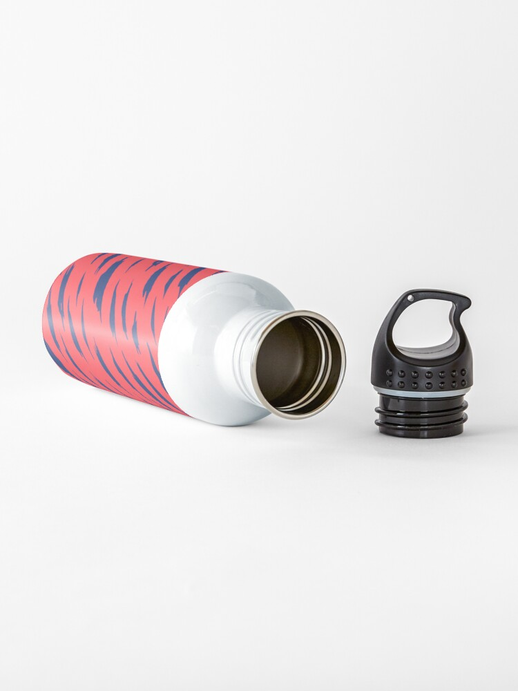 Alternate view of  Abstract pattern Water Bottle