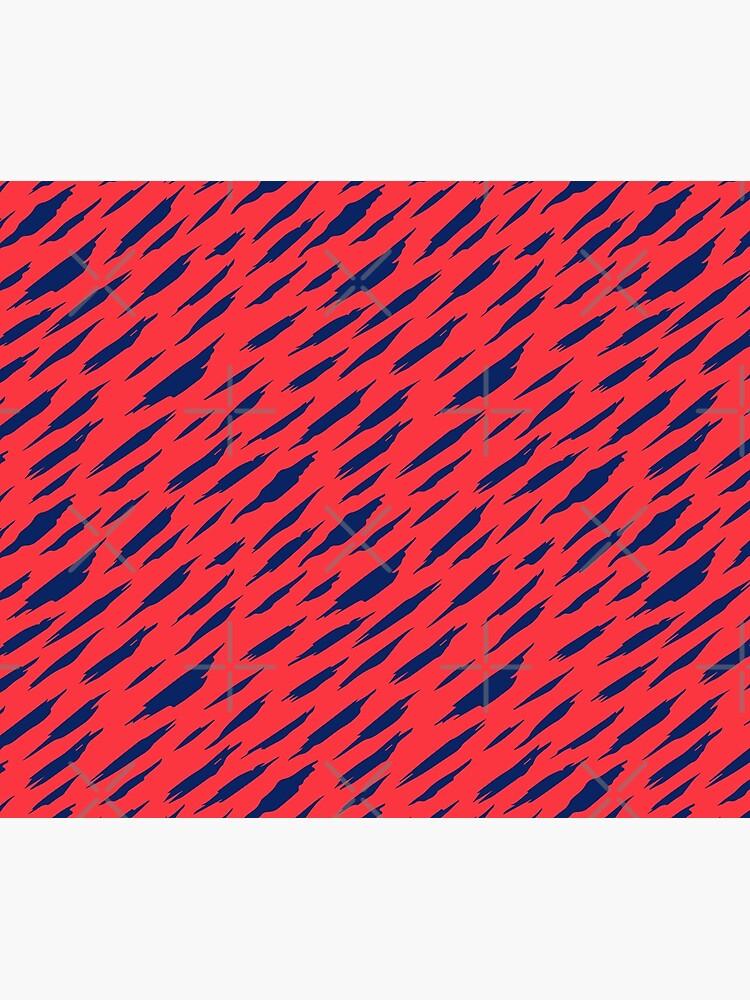Abstract pattern by JuliaBadeeva