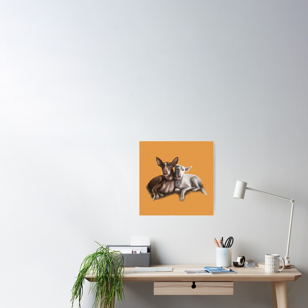 The Podenco Poster