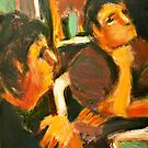 Art Brothers by dornberg