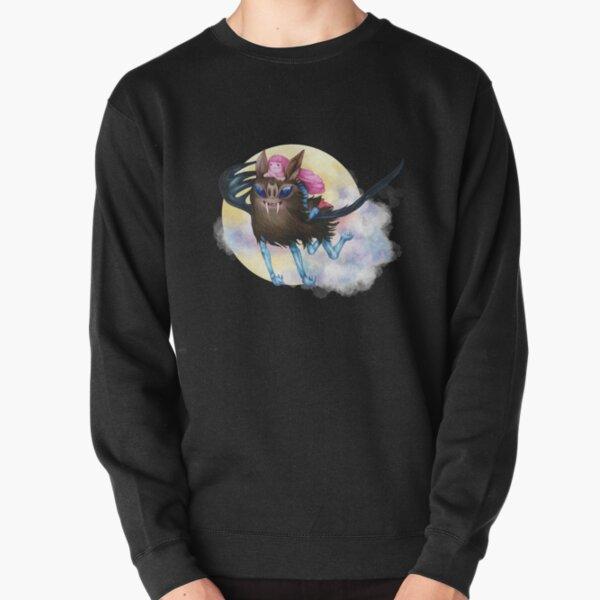 Bubbline Pullover Sweatshirt
