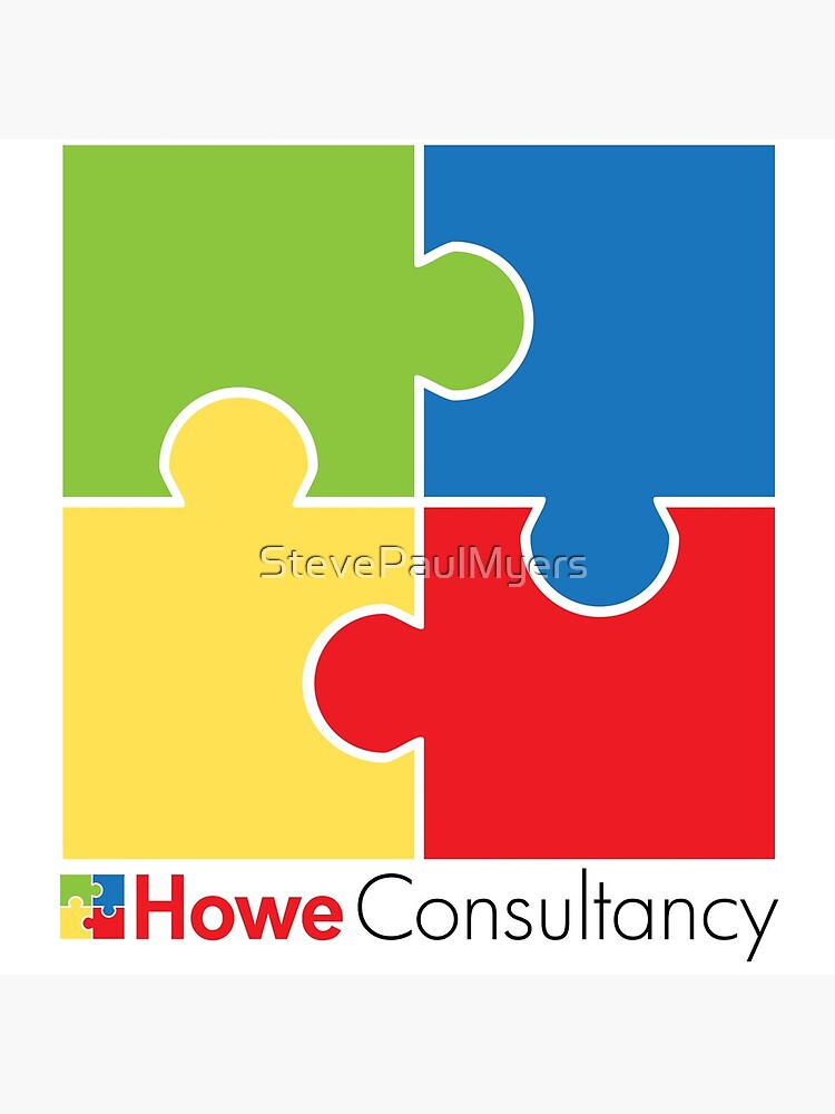 Howe Consultancy Logo by StevePaulMyers