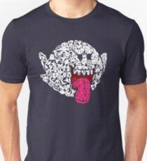 Boo - Never Look Away Unisex T-Shirt