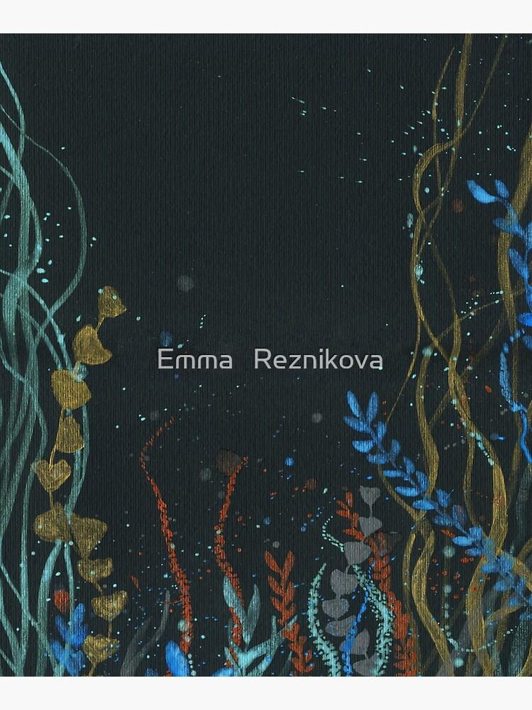 Deep  by EMMARE