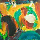Ball Game by dornberg