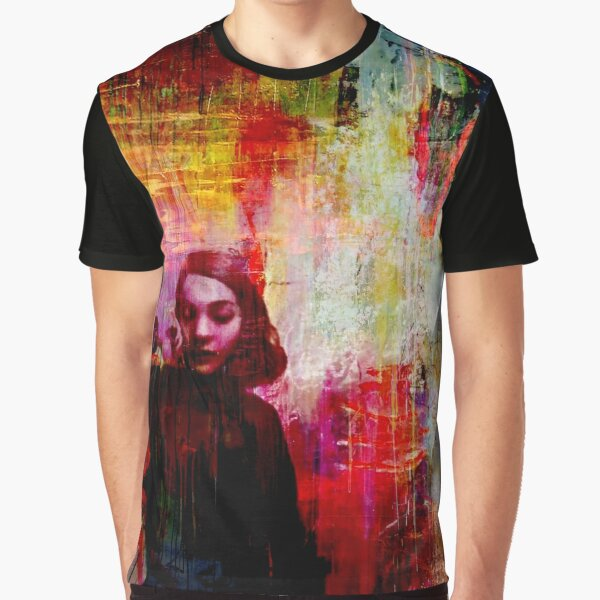 Done Graphic T-Shirt
