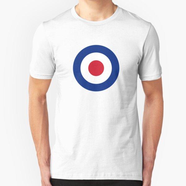 Mod Logo Slim Fit T-Shirt