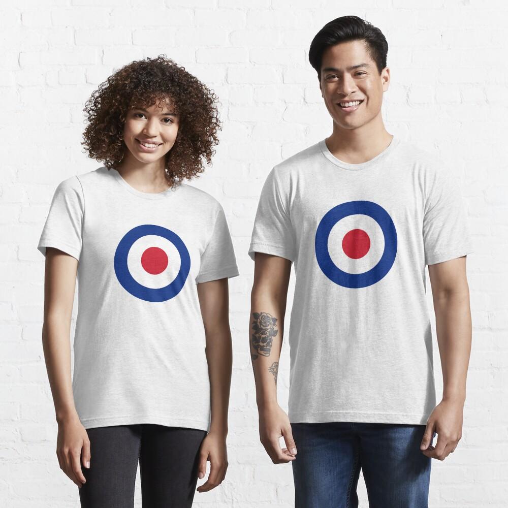 Mod Logo Essential T-Shirt