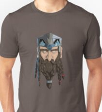 Dwarf Chieftain  Unisex T-Shirt