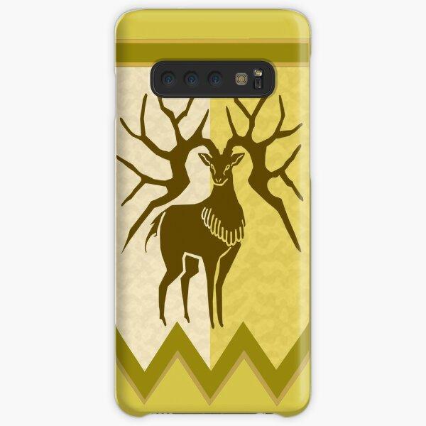 Golden Deer Logo - Version 2 Samsung Galaxy Snap Case