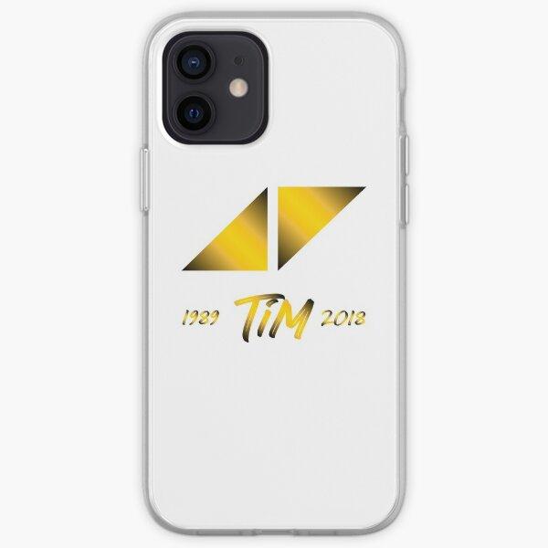 Avicii Anniversary iPhone Soft Case