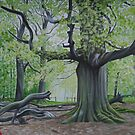 My Favourite Tree by Charlotte Rose