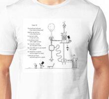 Snake Oil Unisex T-Shirt