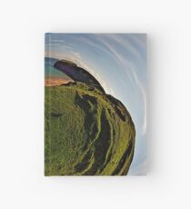 Silver Strand Beach, Malin Beg, South Donegal Hardcover Journal