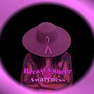 Breast Cancer Awareness by Tricia Winwood