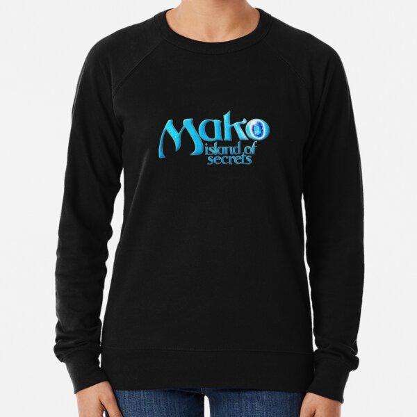 Mako Island of Secrets Lightweight Sweatshirt