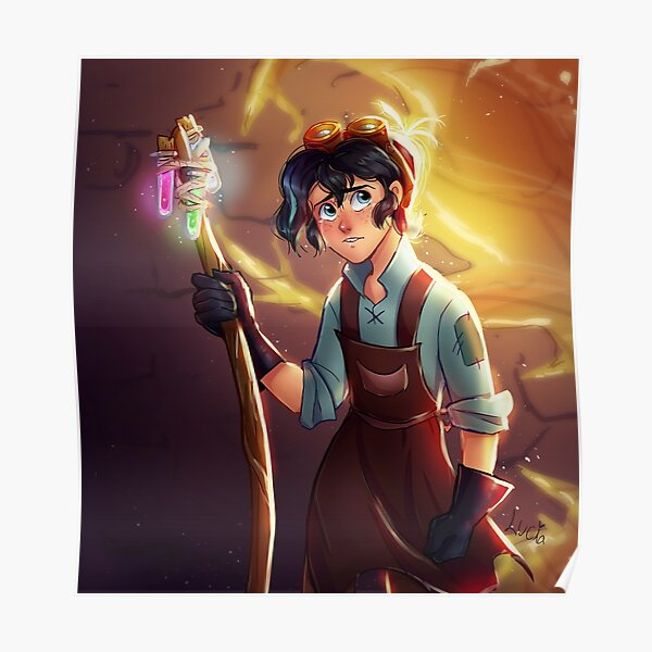 Varian Posters Redbubble