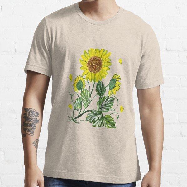 Sonnenblumen Tee Essential T-Shirt