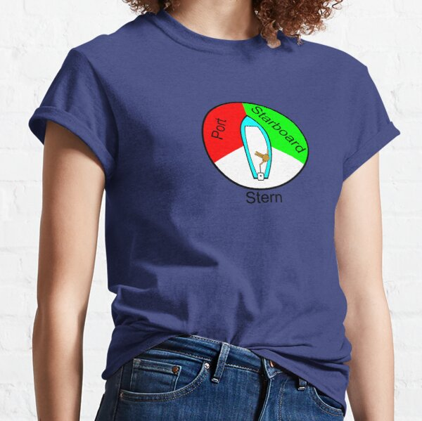 Starboard Classic T-Shirt
