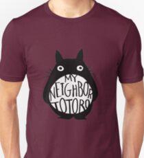 Ultimate Totoro [ Ultra HD ] Unisex T-Shirt