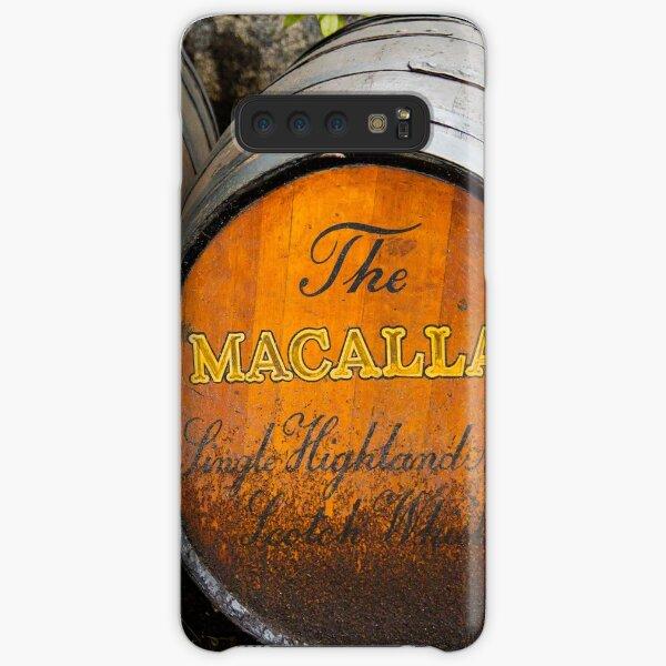 MacAllan Casks Samsung Galaxy Snap Case