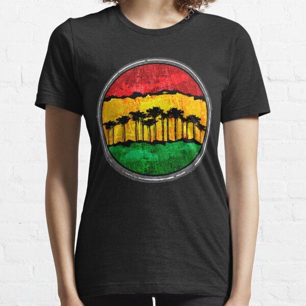 Reggae Forest Essential T-Shirt