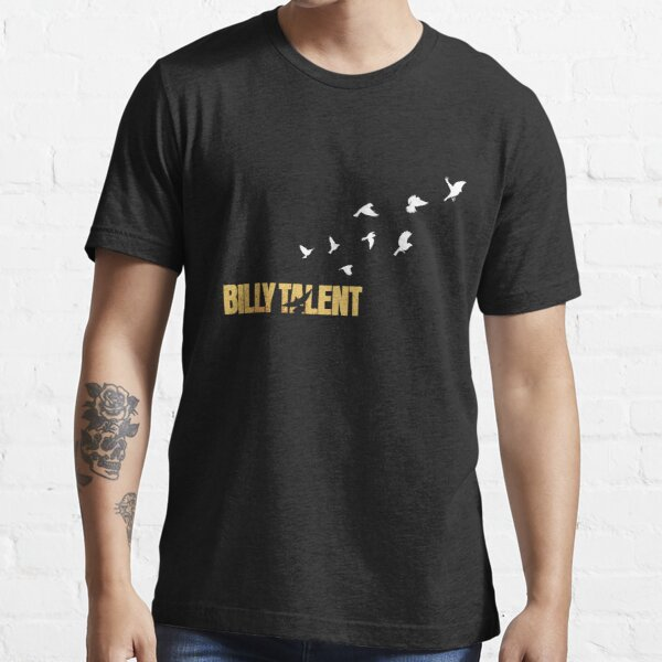 Billy Talent III White Sparrows Essential T-Shirt