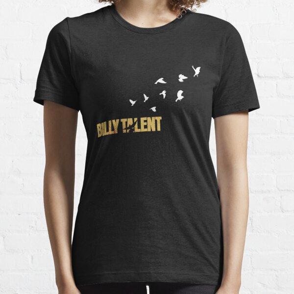 Billy Talent III Weiße Spatzen Essential T-Shirt