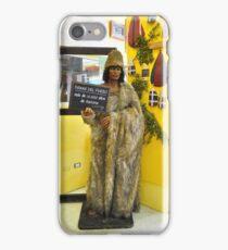 "Galería Temática ""Pequeña Historia Fueguina"" iPhone Case/Skin"