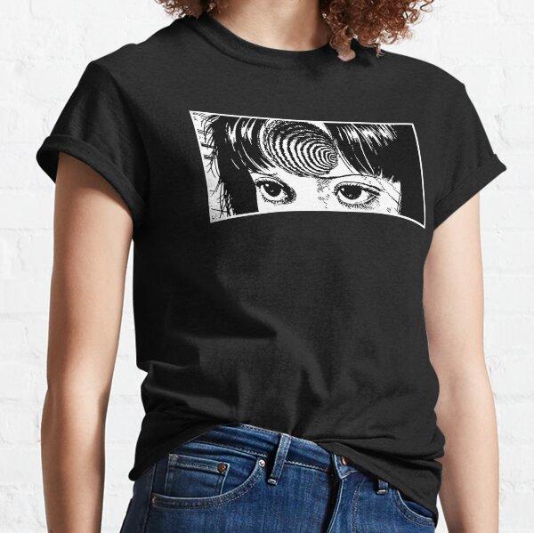 Spiral girl Classic T-Shirt