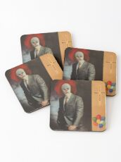Clowning with God Coasters