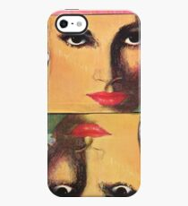 Two Sides of Eve iPhone Case